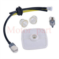 Repower Tune Up Air Filter Grommet Kit Fit Echo Srm2100 Gt2000 Gt2100 Pas2000