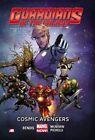 Guardians of the Galaxy: Volume 1: Cosmic Avengers (Marvel Now) by Brian Michael Bendis (Paperback, 2014)