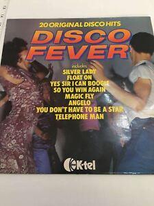 034-Various-Disco-Fever-034-NE1014-12-034-Vinyl