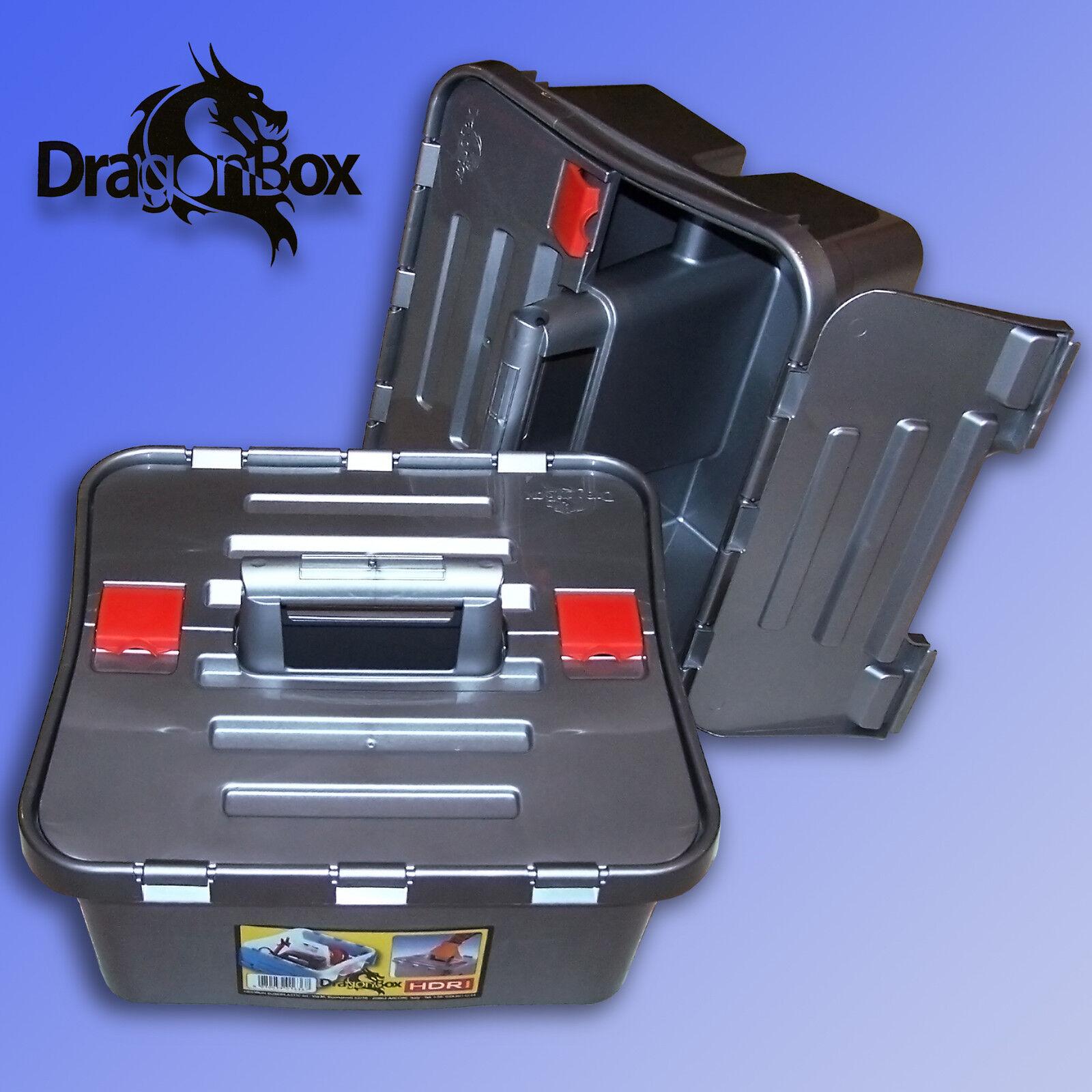 HDR Universale Tragebox Strumento Scatola L'Ordinamento Piccole Parti Attrezzo