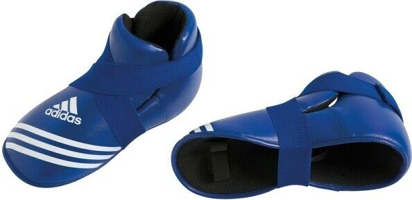 ADIDAS scatolasautope SUPER SAFETY blu dimensioni 3840