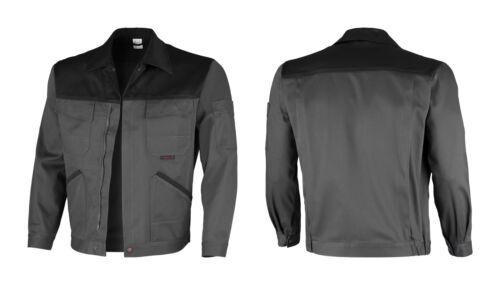 Bundjacke travail veste 42-68 Gris Noir professionnelle veste veste blouson montage veste