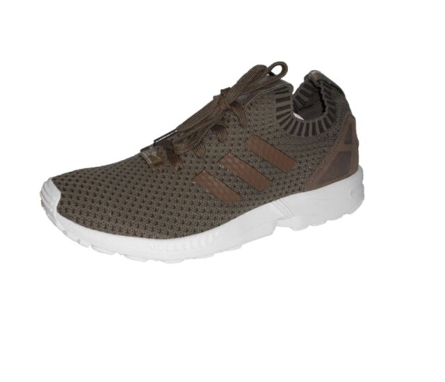 sports shoes d8a46 881ee Adidas Zx Flux PK hommes baskets course Chaussure UK taille 7 8 9