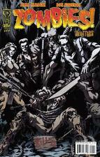 Zombies Hunters #1 (NM)`08 Naraghi/ Figueroa