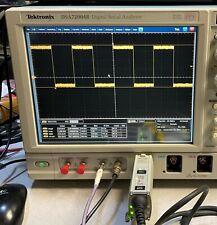 Tektronix P7520a 20ghz Trimode Differential Probe