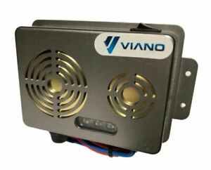 Ultrasonic 12V car rodent repellent Viano DUOLED rat mice marten weasel