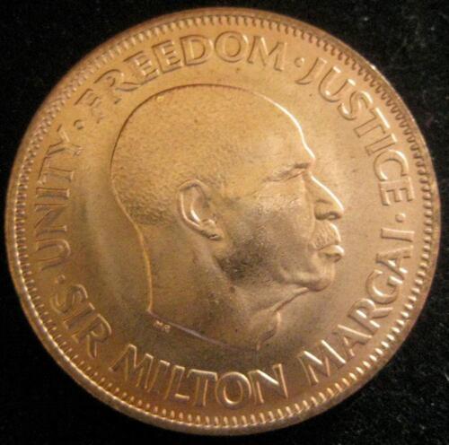 Sierra Leone  Cent 1964  CH BU 1 coin
