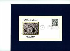 Apollo 11 - Neil Armstrong Lands on the Moon & First Day Cover of its  stamp