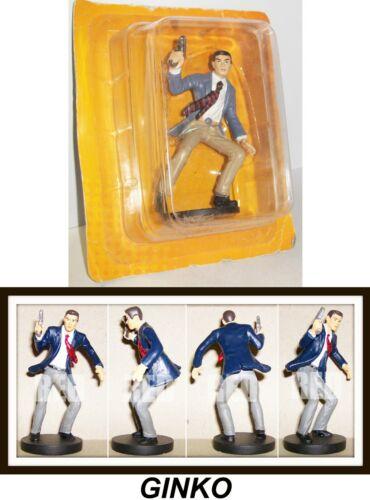 27 - Hobby /& Work - FIGURE MINIATURA GINKO FUMETTI 3D COLLECTION USCITA N