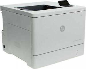 HP-Colour-LaserJet-Enterprise-M552dn-M552-A4-Printer-Duplex-Network-WARRANTY