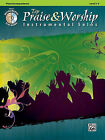 Top Praise & Worship Instrumental Solos: Piano Accompaniment by Alfred Publishing Co., Inc. (Mixed media product, 2010)