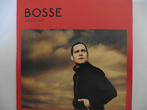 "Bosse Wartesaal 5"" Promo Album - CD 12 Tracks 2010 super ultra rar!!!! - Deutschland - Bosse Wartesaal 5"" Promo Album - CD 12 Tracks 2010 super ultra rar!!!! - Deutschland"