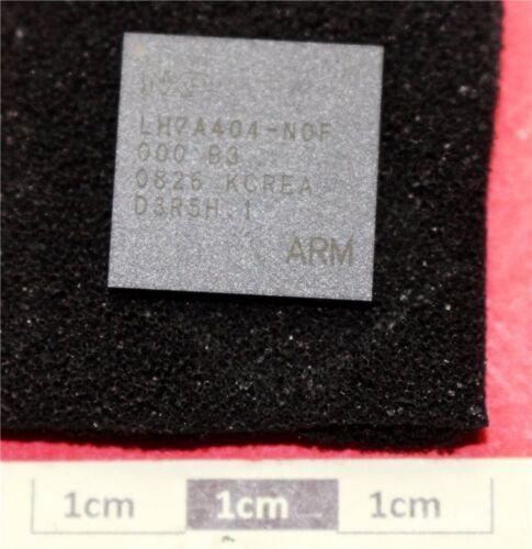 NXP LH7A404N0F000B3 System-On-Chip Microcontroller 1.71 - 1.89 V 324pin LFBGA