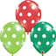 6-x-11-034-Printed-Qualatex-Latex-Balloons-Assorted-Colours-Children-Birthday-Party thumbnail 79