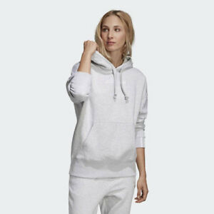 83a6fec1f Image is loading Adidas-DU7185-women-originals-Coeeze-Hoodie-LS-shirts-