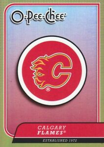 2008-09-O-Pee-Chee-OPC-Team-Checklist-Hockey-Cards-Pick-From-List
