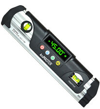 "Calculated Industries No.7200 AccuMASTER 9"" Digital Level  New"