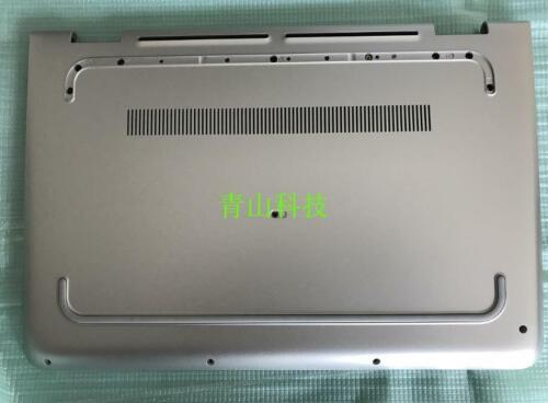 Laptop Bottom Case For HP 11-U 14-am 15-au X360 856055-001 Silver Color