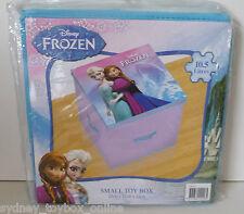 Frozen Storage Box With Lid 22cm x 22cm x 22cm DISCOUNTED
