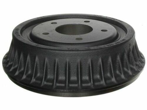 For 1985-2002 Chevrolet Astro Brake Drum Rear Raybestos 24164XK 2000 1996 2001