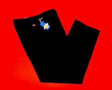 Dickies jeans LOOSE PANT BLACK Denim Nero w36 l32 NUOVO CON ETICHETTA!!! TOP!!!