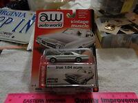 Auto World 1966 Oldsmobile 442 Box 2