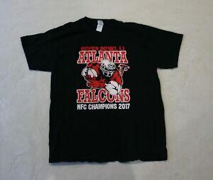 cb010c183 La foto se está cargando Atlanta-Falcons-Super-Bowl-51-Li-NFC-Campeones-