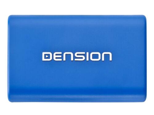 Model GBL31BT IPod//iPhone Adaptor Bluetooth Dension Gateway Lite BT VW