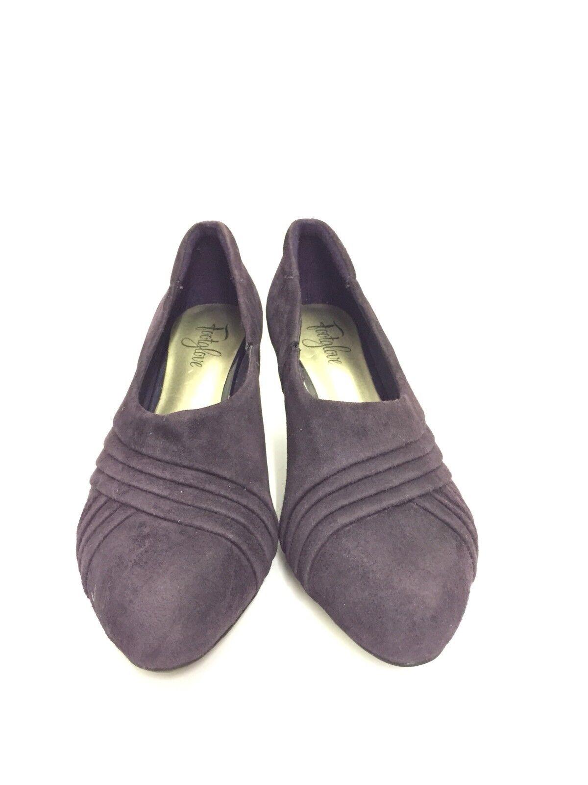 Foot love Ladies Pink Shoes - Pink Ladies - Size 3de84b