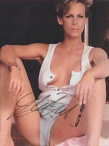 Pics of jamie lee curtis tits — photo 5