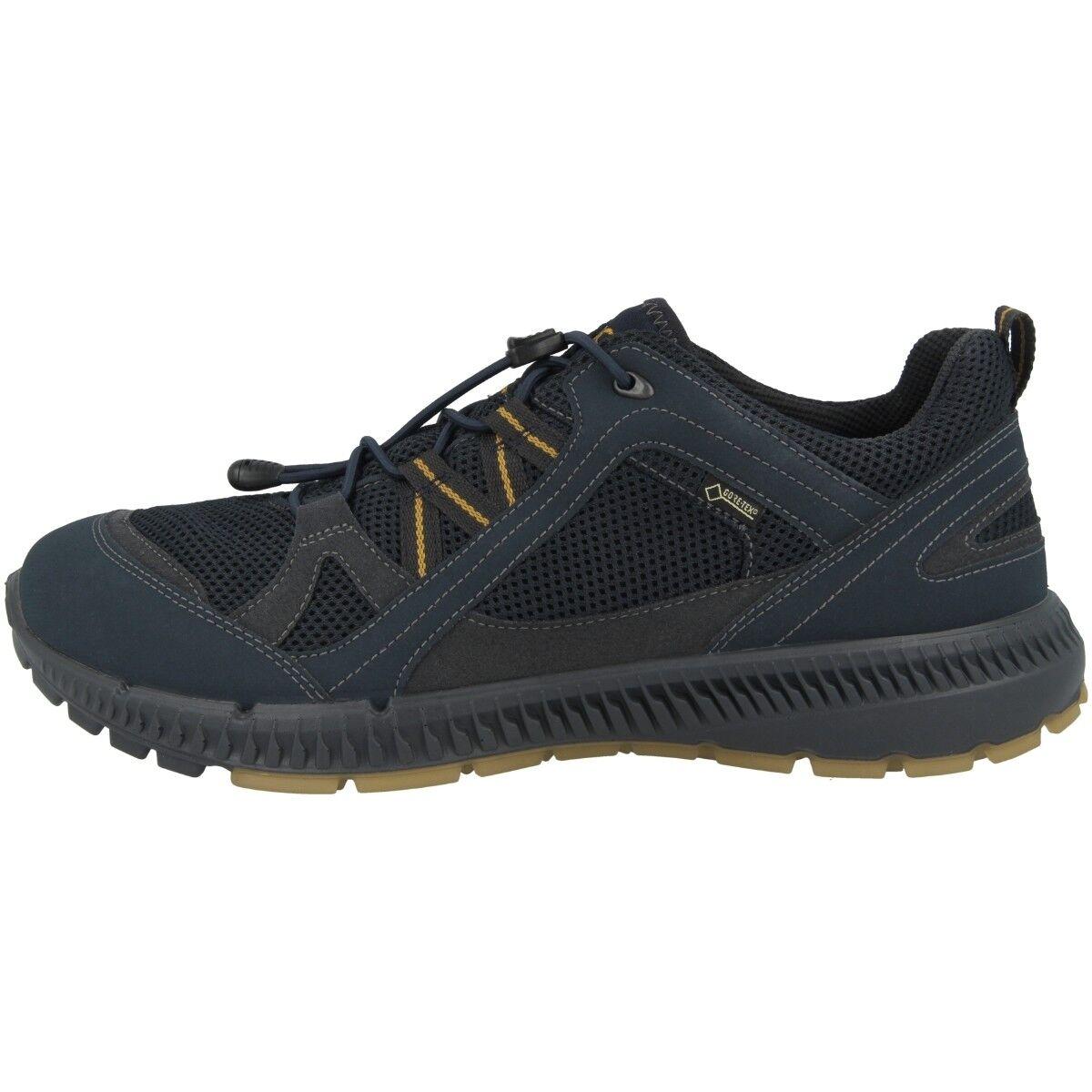 Ecco Terracruise II Pitkin GTX Men Trekking Herren Outdoor Schuhe Schuhe Schuhe 843034-51127 6240a2