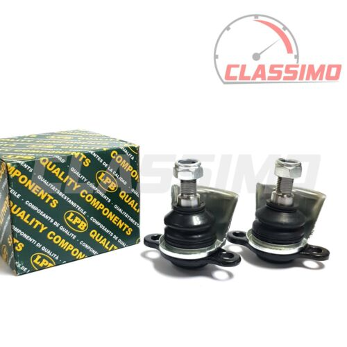 Lower Ball Joint Paire Pour Volkswagen VW Sharan /& Seat Alhambra 1995 To 2011