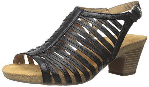 trova il tuo preferito qui Josef Josef Josef Seibel donna Platform Sandal- Pick SZ Colore.  spedizione gratuita!