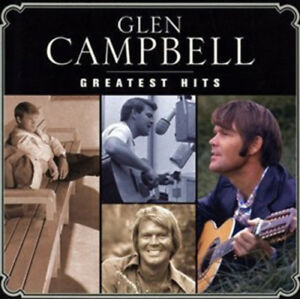 Glen-Campbell-Greatest-Hits-CD-2009-NEW-FREE-Shipping-Save-s