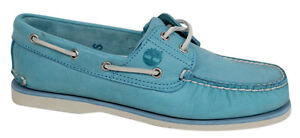 Up Mens Shoe 2 Boat U65 Blue Timberland Leather Eye A130b Classic Lace 8n0pXw