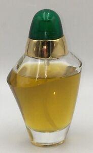 Vintage-VOLUPTE-Oscar-de-la-Renta-EDT-Spray-3-3-OZ-100-ML-85-Full-FRANCE