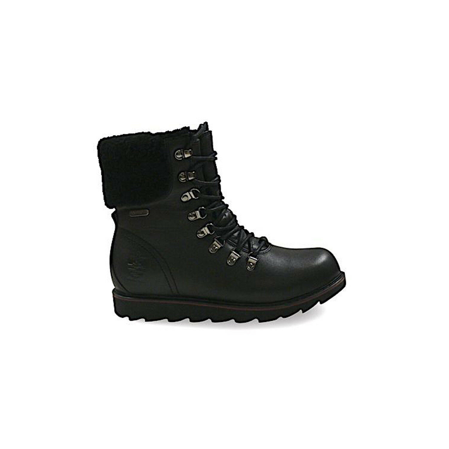 ROYAL CANADIAN Lethbridge Women   Triple Black (W4700BBK)