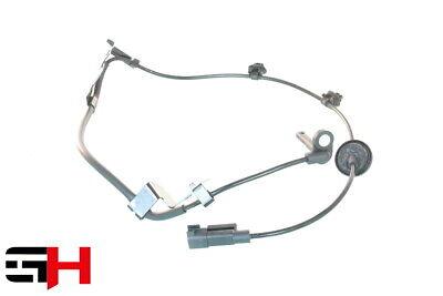 OUTLANDER II 2WD 2006-/> 1 ABS Sensor HA HINTEN LINKS MITSUBISHI LANCER 2WD 07-/>