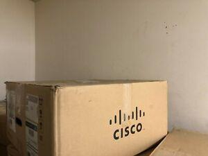 NEW-CISCO-WS-C3750E-48PD-SF-48-Port-Gigabit-POE-Layer-3-Switch-10Gbps-Uplink-NOB