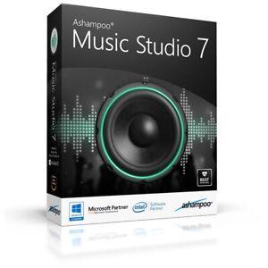 Ashampoo-Music-Studio-7-Deutsche-Download-Version-Lebenslange-Lizenz-Win