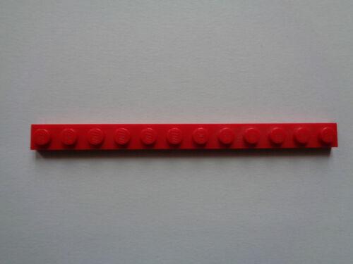 choose color and quantity LEGO brique plaque plate 1x12 60479