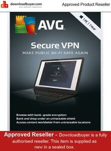 avg secure vpn 2019 license key