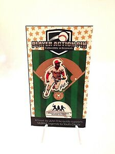 St-Louis-Cardinals-Ozzie-Smith-lapel-pin-Collectible-with-acrylic-display-stand