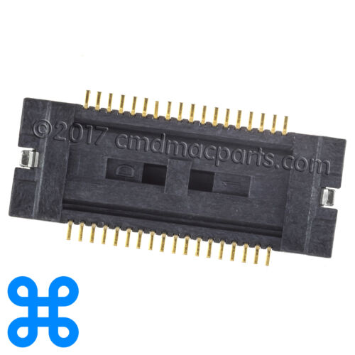 MacBook Air A1369 A1370 Late 2010 Mid 2011 I//O TO LOGIC BOARD CONNECTOR 36-Pin