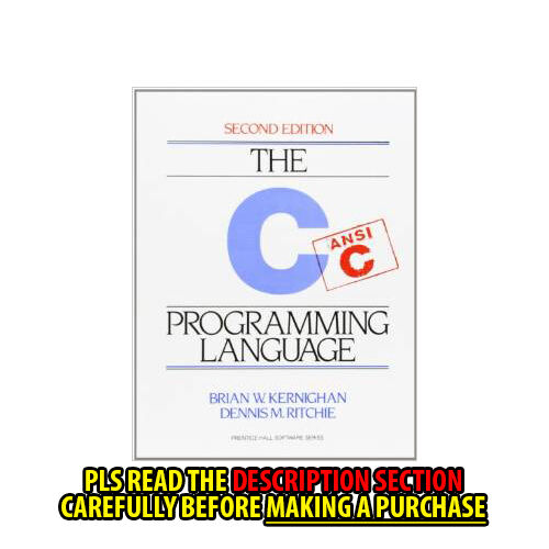 C programming language by dennis m ritchie and brian w kernighan resntentobalflowflowcomponentncel fandeluxe Image collections