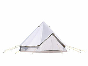 Image is loading SoulPad-4000-ease-Bell-Tent  sc 1 st  eBay & SoulPad 4000-ease™ Bell Tent | eBay