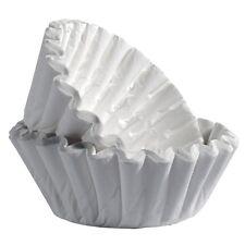 "BUNN COFFEE FILTER (20100.0000) 12 3/4"" x 5 1/4"" COFFEE/TEA FILTER 500/CS (13X5)"