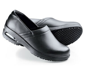 94c3624f0101f4 Details about SFC Shoes for Crews Air Clog Black Women s Shoes 9070 Size  8.5   39  69