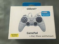 60 BEAT Controller WIRED (NO BATTERIES REQUIRED).  **NEW**