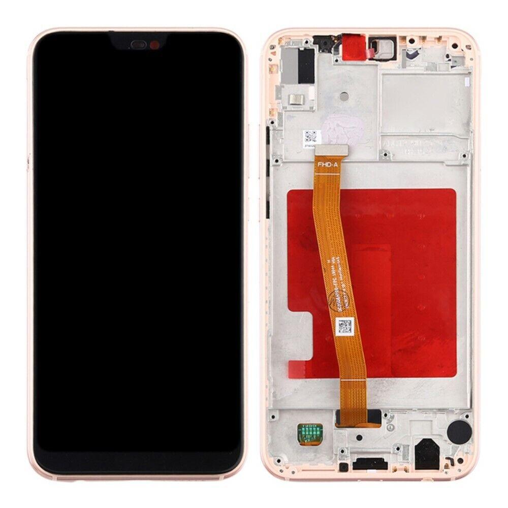 billiges Outlet online Bildschirm Vollständig LCD+Touch+ Rahmen ...